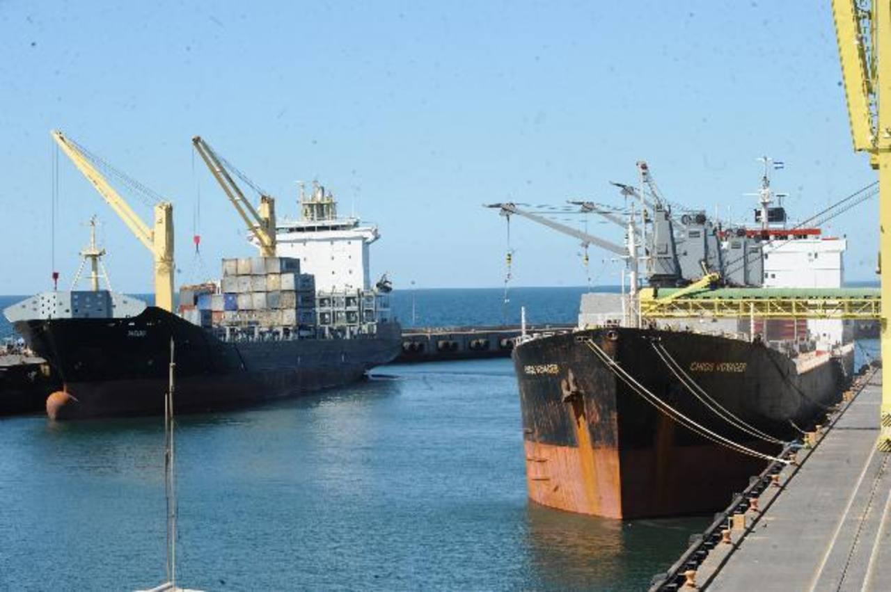 Si el acuerdo se ratifica este mes, el país podría comenzar a exportar todo tipo de productos sin arancel a Europa. Foto EDH archivo