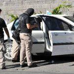 Los ataque ocurrieron en Ciudad Merliot y frente al hospital San Rafael, Santa Tecla, desde donde se inició una persecución policial hasta San Salvador.