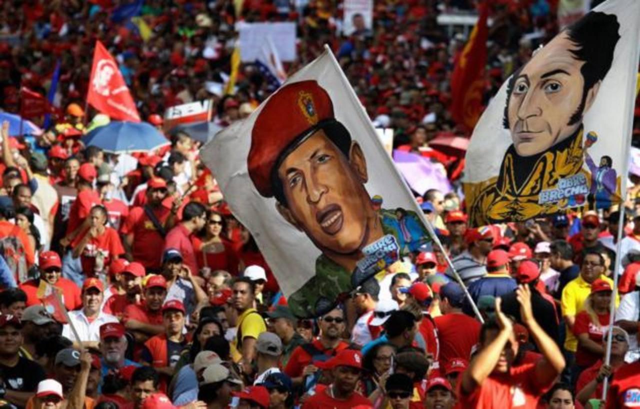 Oficialismo venezolano llama a marcha