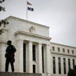 Los pronósticos del Banco Central de Estados Unidos indican que la economía podría crecer entre 2 % y 3.2 % en 2013, lo que se considera un crecimiento moderado. foto edh /ARCHIVO