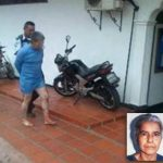 Sacrifica a su madre por la salud de Chávez