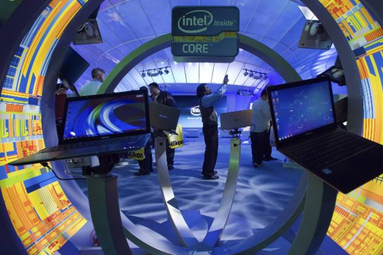 eL CES Recargó las ideas del mundo tecnológico