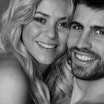 Nació hijo de Shakira y Piqué