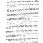 La resolución fue notificada ayer a la Junta Directiva de la Asamblea Legislativa, y a los demandantes, Funde y ALAC.