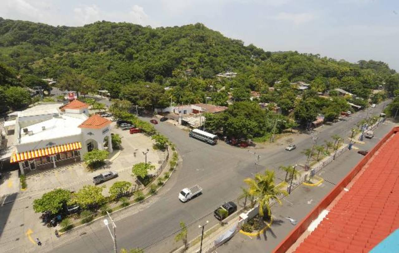 El Puerto de La Libertad es una de las zonas que podrían beneficiarse con un nuevo Fomilenio. Foto EDH / Mario Amaya