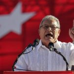 Salvador Sánchez Cerén, instó el 16 de enero a que la Constitución de la República debe ser reformada. foto edh/archivo