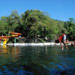 Comuna quiere manejar el turicentro Atecozol