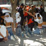 La mayoría de los pandilleros adultos está en prisión; en las calles y colonias solo quedan los menores. Foto EDH / Archivo