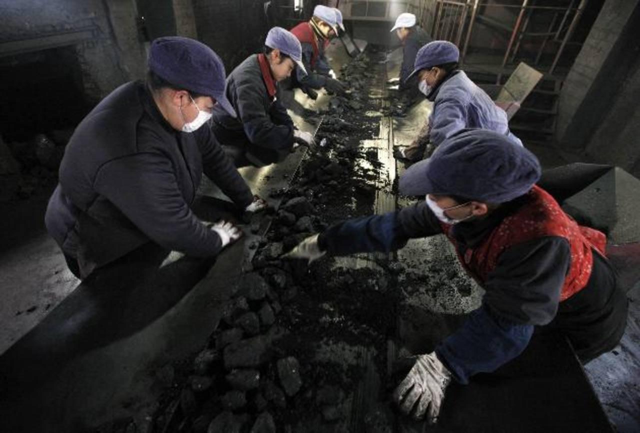 China será una de las economías que más aportará al PIB en 2013. Foto EDH/archivo