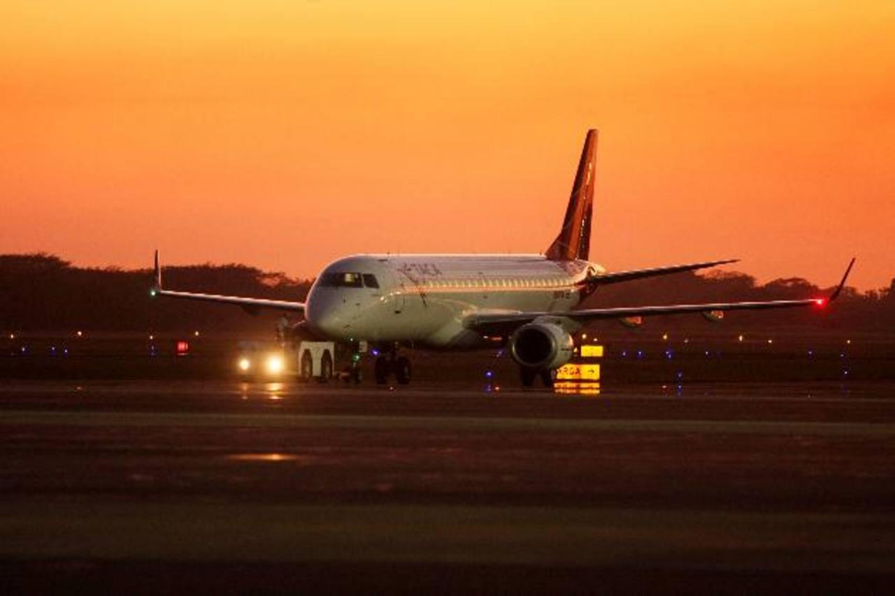 AviancaTACA se ha convertido en uno de los consorcios más importantes en la aeronaútica del continente. edh/archivo