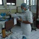 Preocupa la reducción de personal en el Servicio de Infectología del hospital Rosales. Foto EDH / archivo