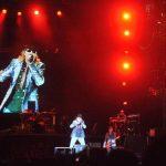 Metallica y Guns N'Roses llegan al cine en 2013
