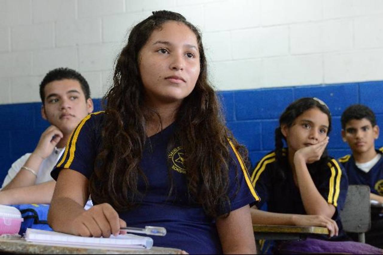 El nuevo talento llega al mundo app salvadoreño
