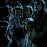 """Escena de la cinta de terror """"Mama"""" de Guillermo del Toro. FOTO AP"""