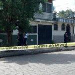 Los cuerpos fueron localizados al interior de una vivienda. FOTO EDH Iris Lima