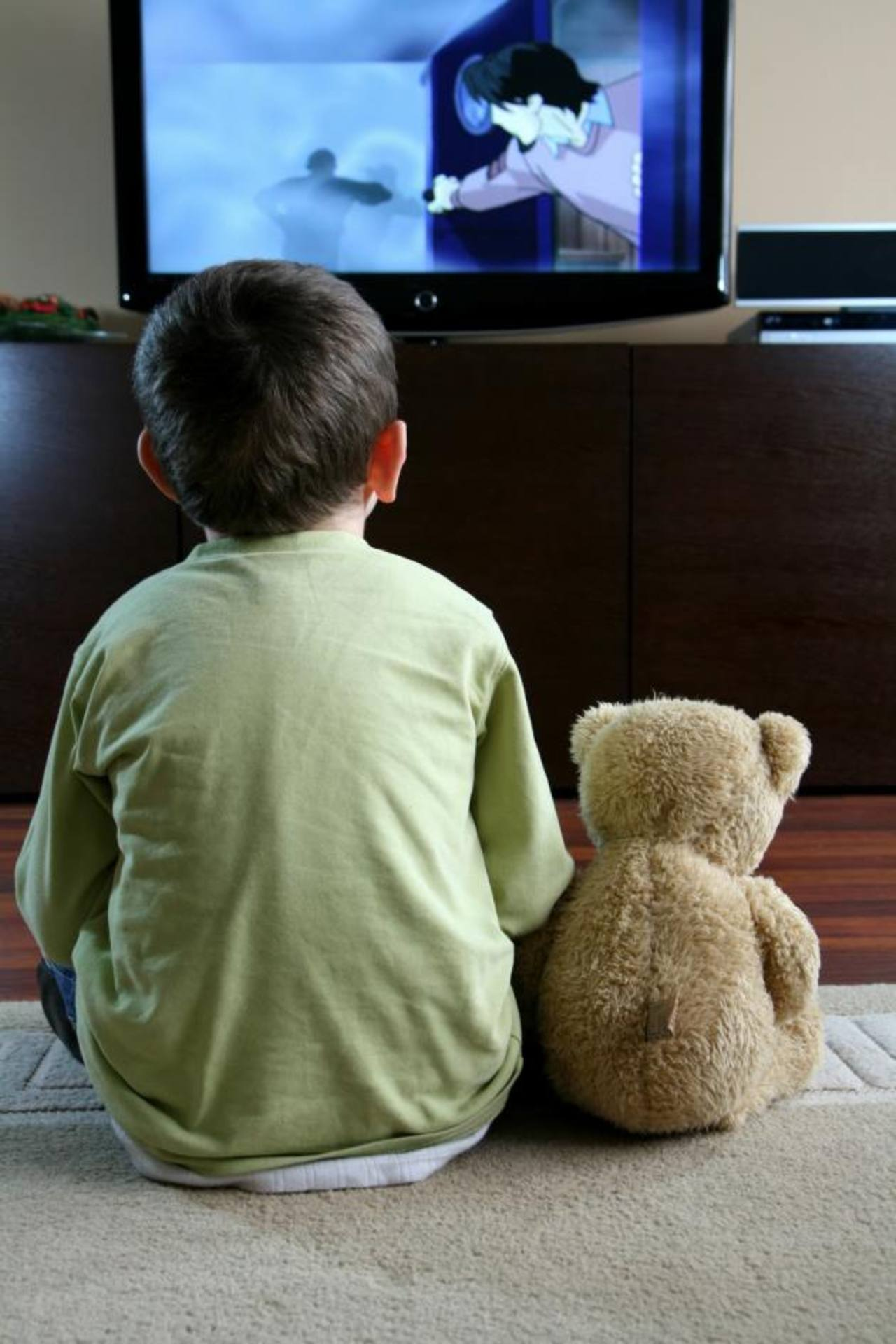 Inactividad aumenta la grasa corporal en los niños