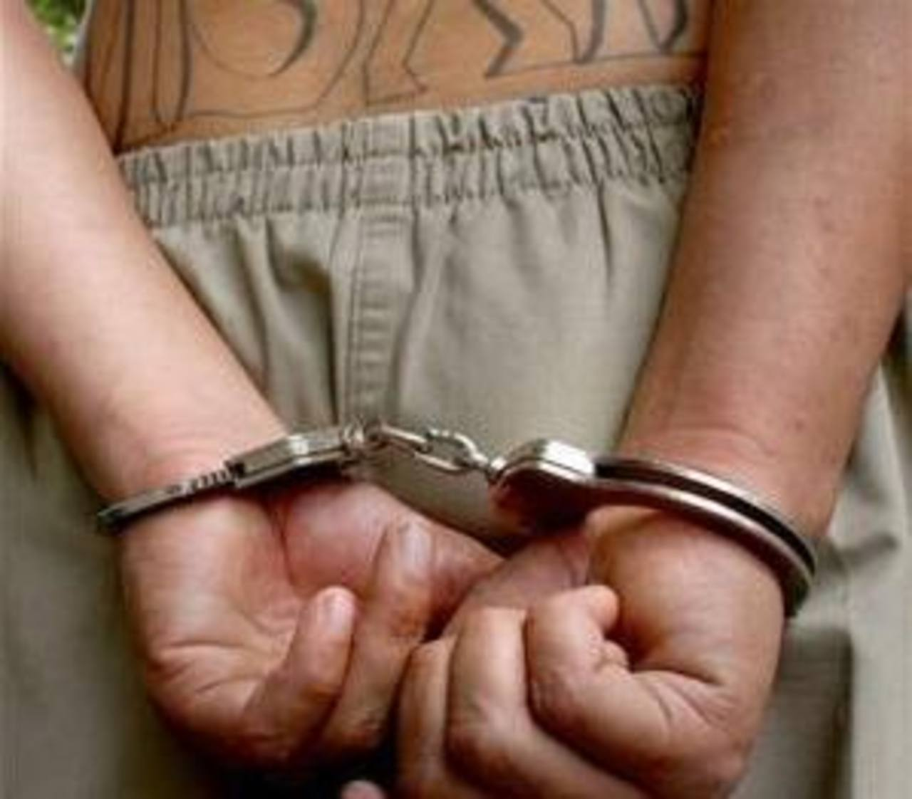 El triple homicidio se registro en Izalco Sonsonate. FOTO EDH