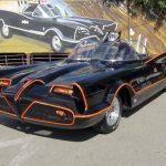 El coche vendido el 19 de enero en Scottsdale, Arizona. FOTO AP