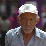 En las fotografías se refleja la realidad de los salvadoreños.