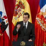 Mariano Rajoy, presidente del Gobierno. Foto EDH/ ap