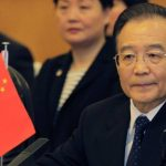 Wen Jiabao, primer ministro saliente de China. Foto edh