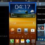 Samsung Galaxy S II empieza a recibir Android 4.1.2