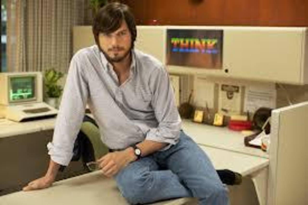 La primera película sobre Steve Jobs se estrena en Sundance