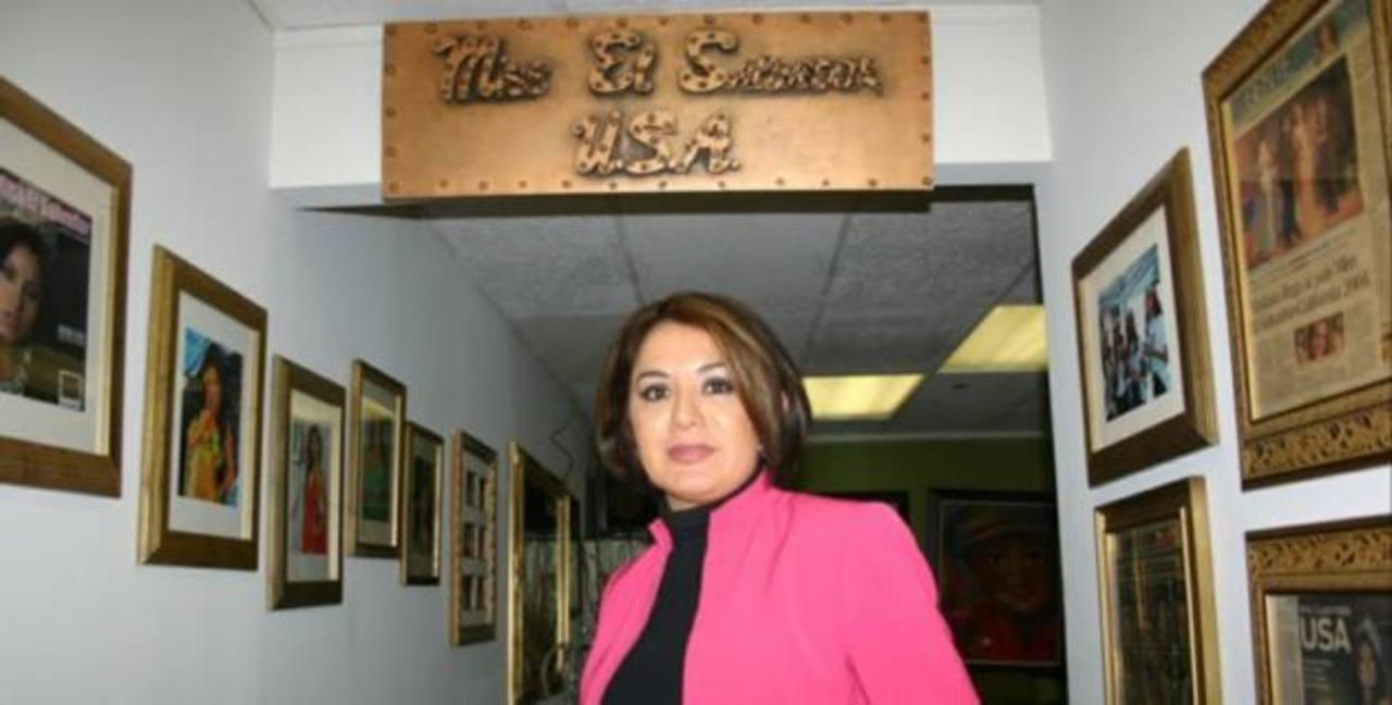 Jennifer Contreras, una salvadoreña emprendedora