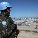 ONU lucha contra caos y miseria en Haití