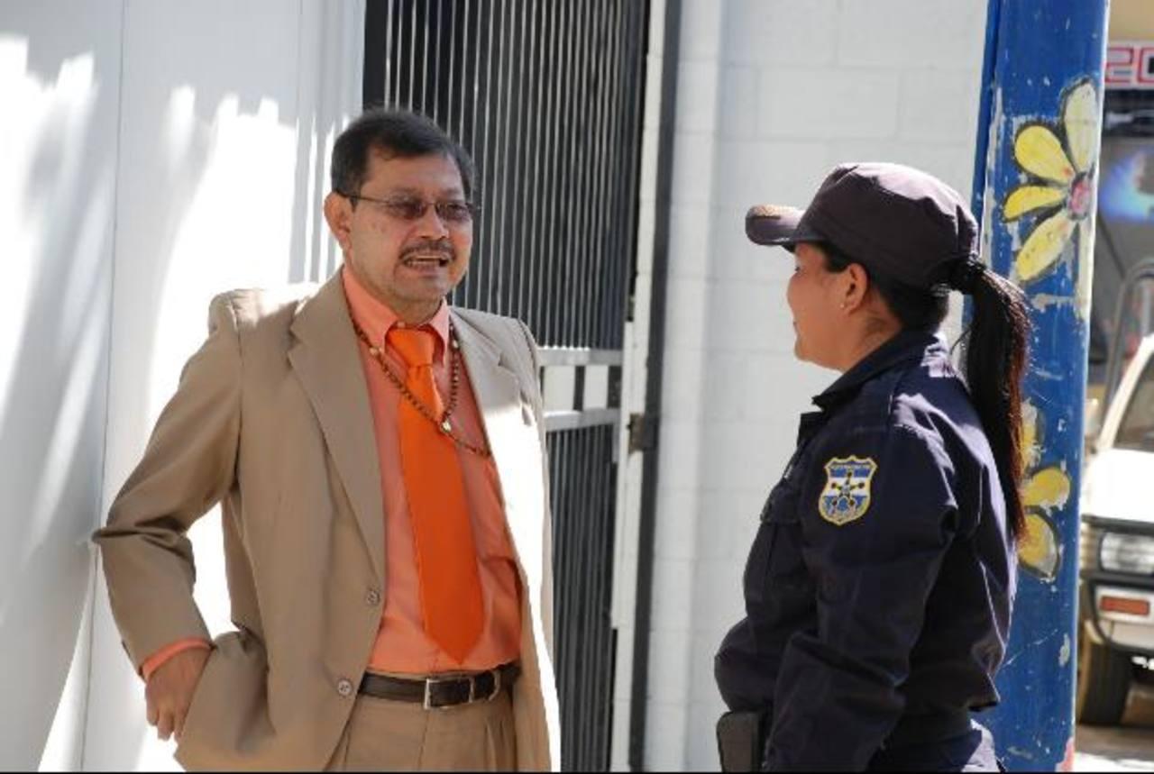 Tribunal deja libre a exjuez Tejada Solito