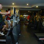 Imagen del hotel Westin, en Guatemala. La cadena fomentará más el ejercicio.