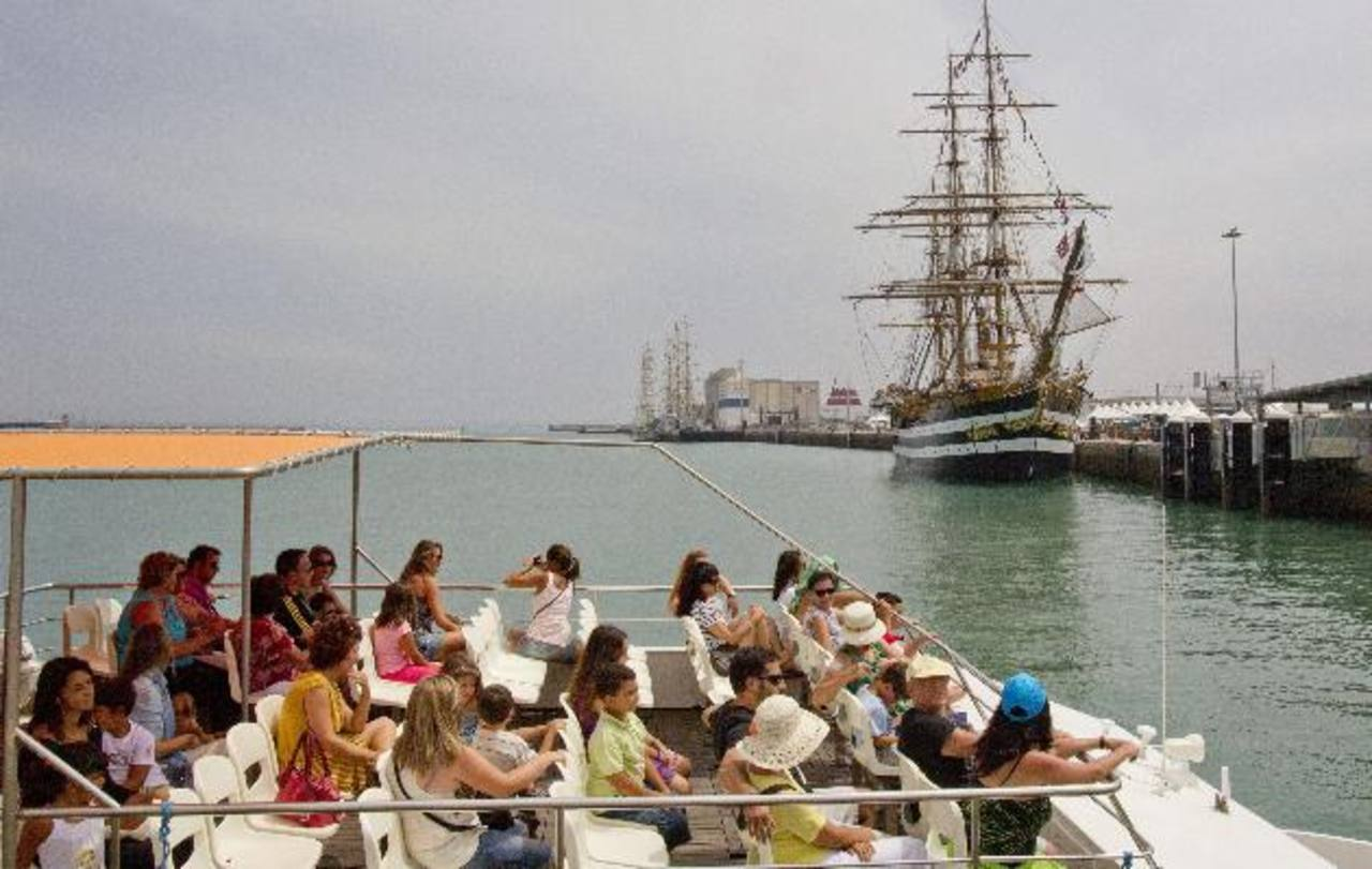 Pese a la crisis, Europa continuó siendo el destino turístico más visitado. Foto EDH/ archivo