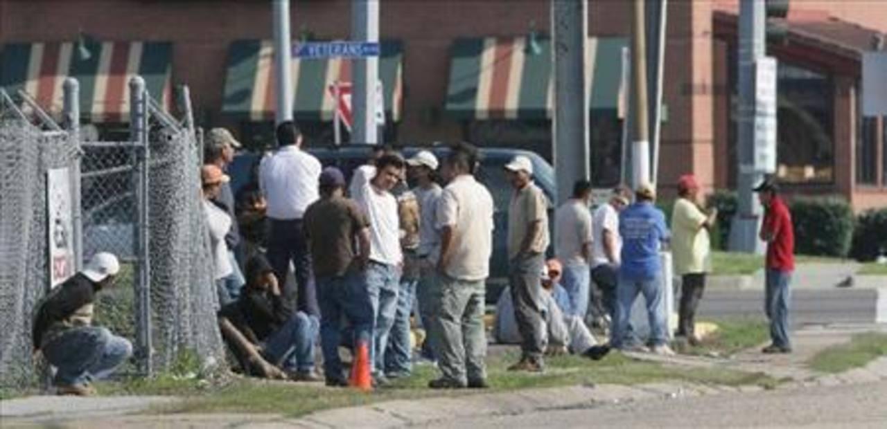Leve impacto de crisis económica en mapa migratorio, según estudio de la OEA