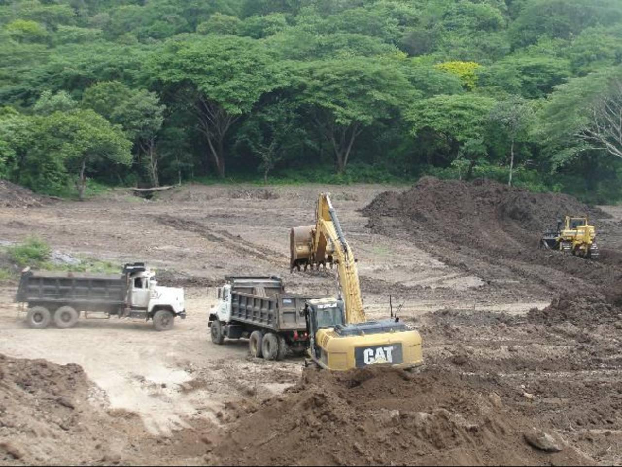 El tema de la basura ha sido uno de los más criticados en la administración de Joaquín Alfredo Peñate.