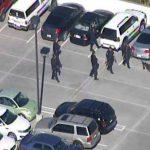 Autoridades no reportan captura del responsable del tiroteo
