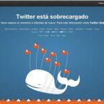"Twitter presenta una ""caída"" a escala mundial"