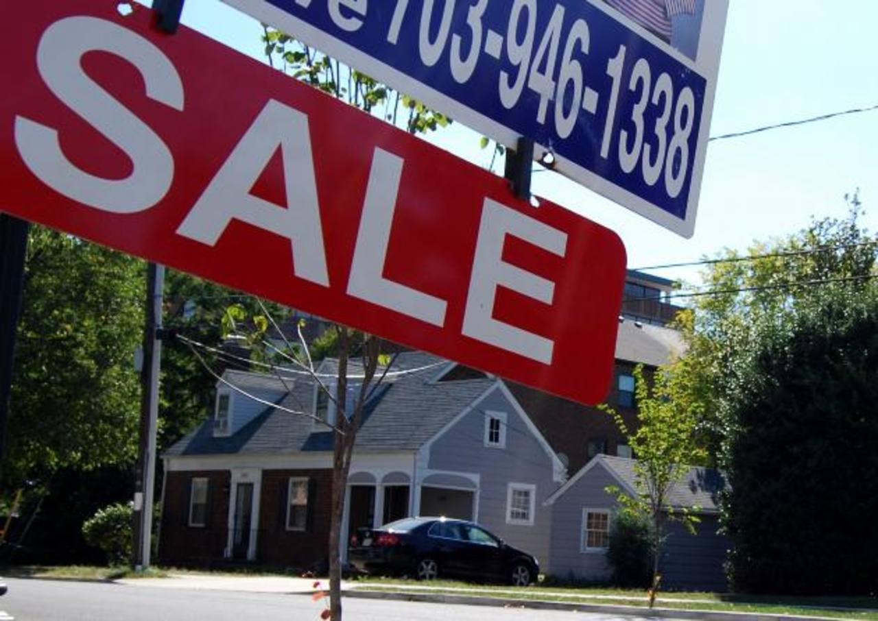 El sector vivienda ha mostrado una leve recuperación. foto edh / archivo