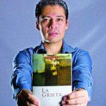 René Figueroa es un reconocido fotógrafo, poeta y músico. Su libro estará a la venta en librerías de prestigio. foto / Cortesía