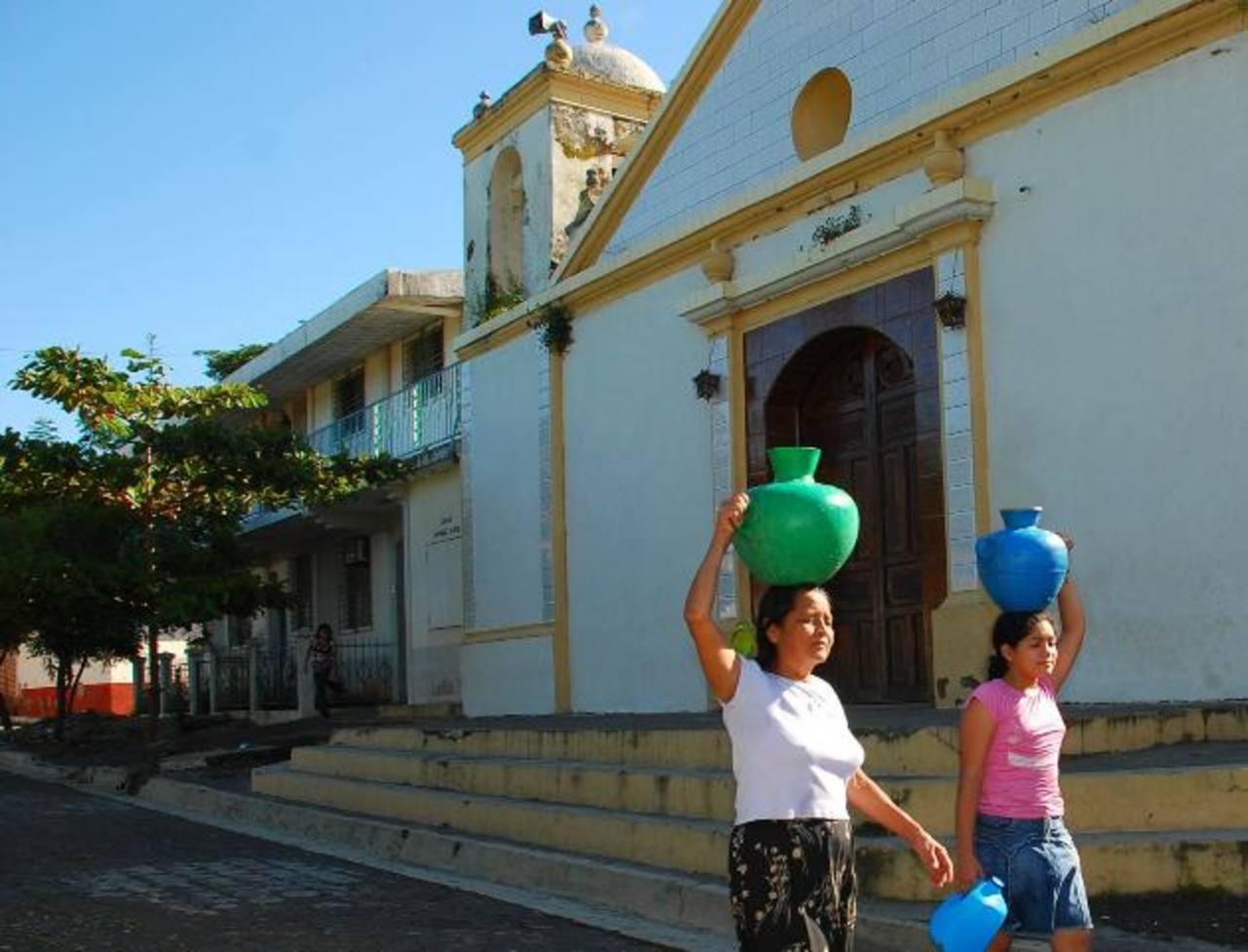 El municipio de Uluazapa, que vivió sin un homicidio durante un década, ahora se encuentra en la zozobra,