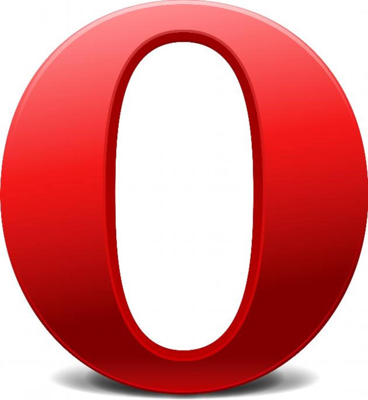 Opera, otra opción para navegar