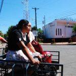 A finales de enero, la PNC y el Ejército reforzaron la seguridad por una ola de asesinatos. foto edh / Francisco Torres