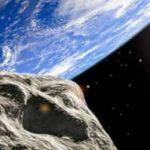 Asteroide con 45 metros de diámetro se acerca a la Tierra