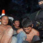 El juicio contra cinco sujetos acusados de robar y matar a Héctor Aldana fue suspendido por la ausencia de tres reos. Foto EDH