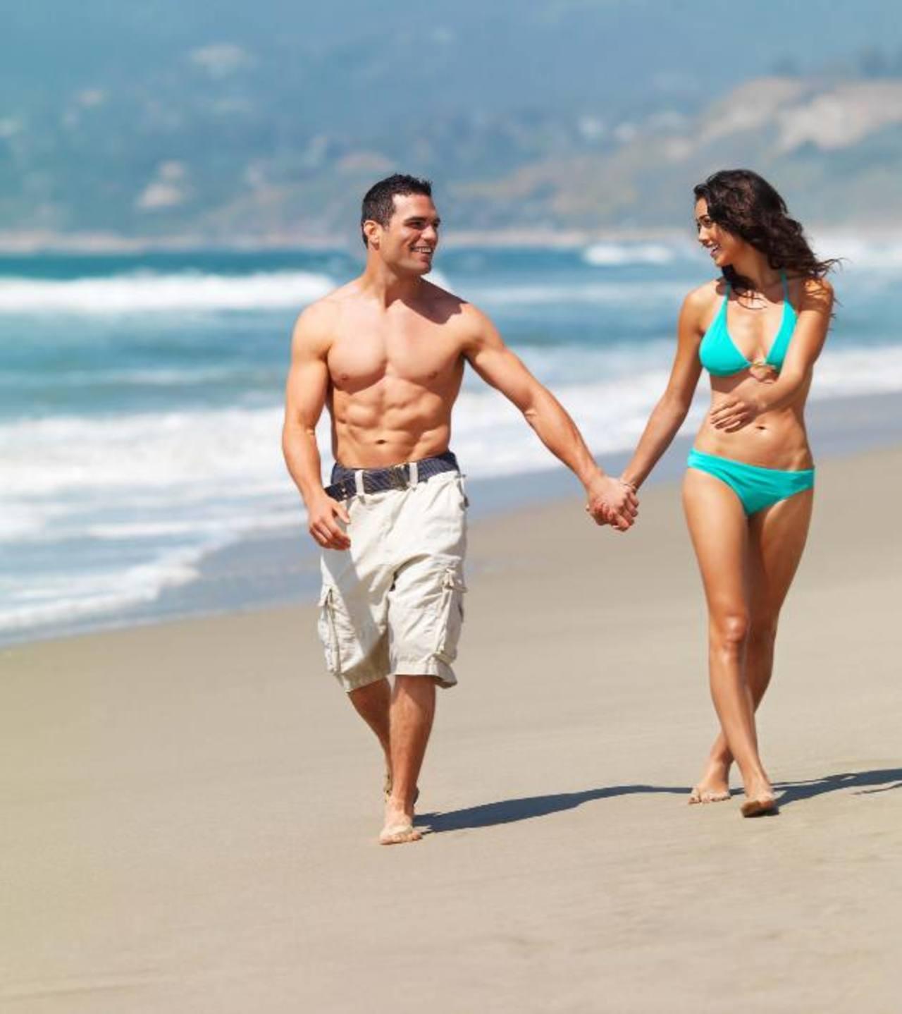 A la conquista de un cuerpo de playa