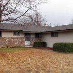 Exterior de la casa de Walter Samaszko hijo en Carson City, Nebraska, en imagen del lunes 17 de diciembre de 2012.