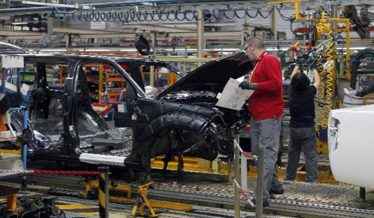 La compañía proyecta fabricar por lo menos 80,000 unidades al año. foto edh / archivo