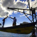 Los pescadores artesanales están pretendiendo que su trabajo se vea mejor recompensado. Foto EDH/archivo