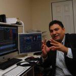 El salvadoreño Gerardo Sánchez, le apuesta a una conexión más directa entre la comunidad salvadoreña residente en el Área Metropolitana de Washington