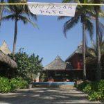 El alcalde de Acapulco pide ayuda tras la violación de seis turistas españolas
