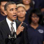 Obama insiste en su lucha contra la pobreza. Foto /archivo